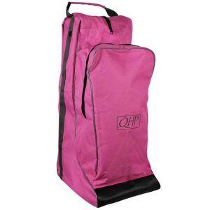 QHP laarzentas roze