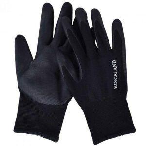 Kingsland handschoenen Klabbe navy
