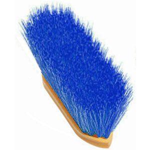 Leistner super borstel 100 mm blauw