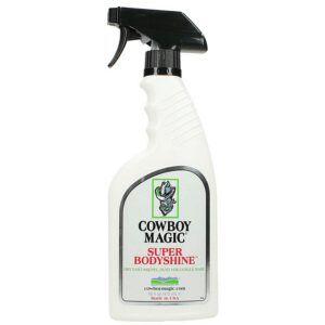 Super Bodyshine Cowboy Magic spray fles 473 ml