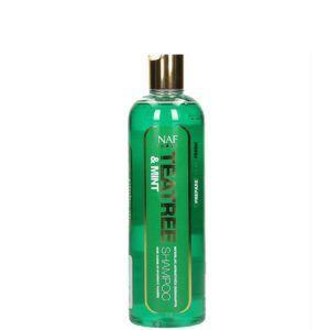 NAF Teatree en Mint shampoo 500 ml