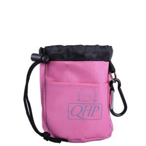 Beloningstasje QHP Roze