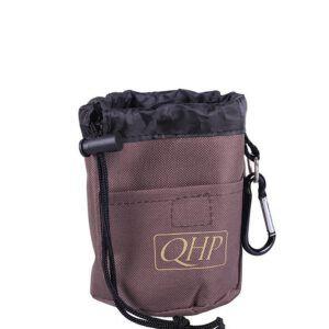 Bruine beloningstas QHP