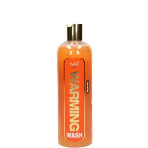 Warming Wash NAF 500 ml
