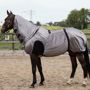 Harry's Horse vliegen/eceemdeken UV-werend lifestyle
