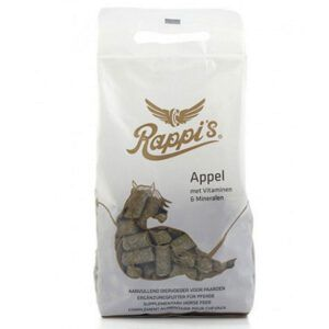 Rapide Rappi's Appel 1 kg