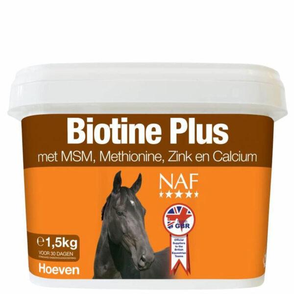 NAF Biotine Plus 1