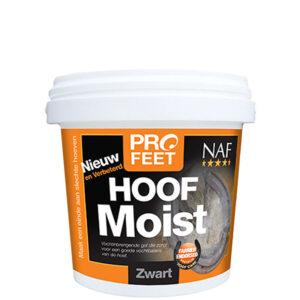 NAF Hoof Moist zwart 900 gr