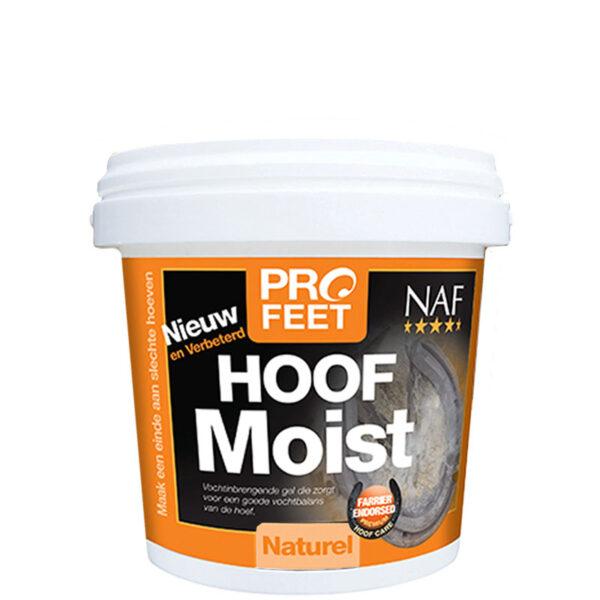 NAF Profeet Hoof Moist naturel