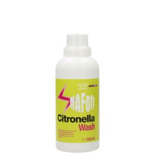 NAF Citronella Wash voor paarden