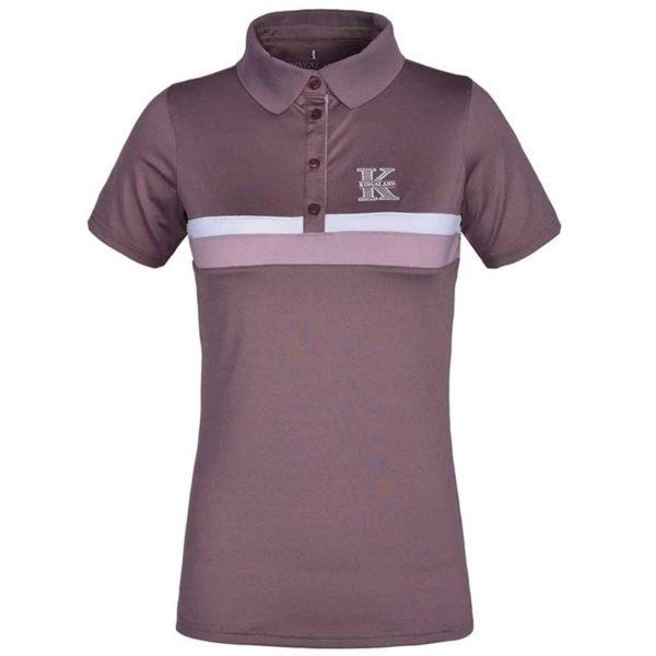 Polo Kingsland Lukina Pink Twilight Mauve