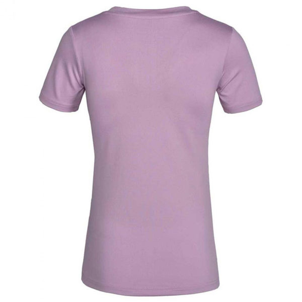 Achterzijde Kingsland shirt Luna Lilac Keepsake